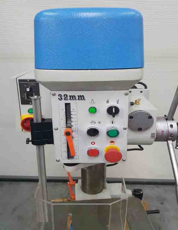 Đầu máy khoan tự động ZB4132G