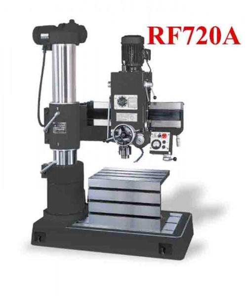 MÁY KHOAN CẦN RF-720A|Nhà phân phối thiết bị công nghiệp HCM, HN